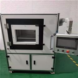 低温恒定湿热箱测试机