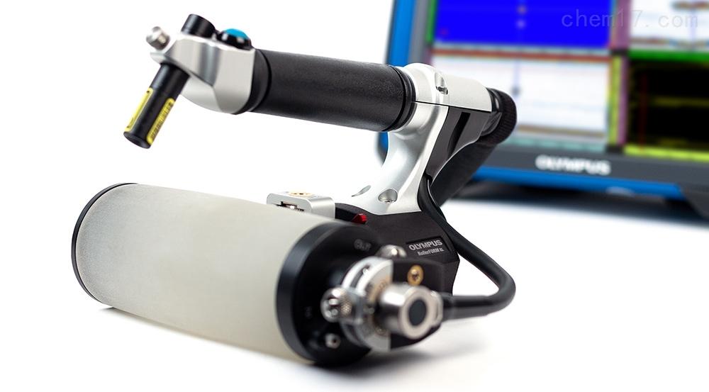 快速、高效、易用:新款 RollerFORM XL 相控阵扫查器登场