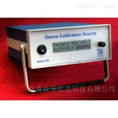 2B 公司306型臭氧校正分析仪