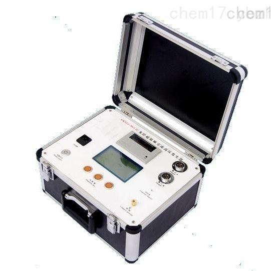 绥化市承装修试程控超低频发生器