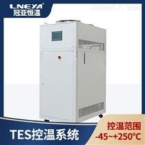 TES-4525閃存Flash高低溫測試chiller的保養常識