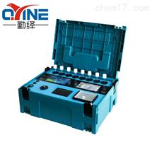 便携式触摸屏水质测定仪QYH-BC40生产厂家