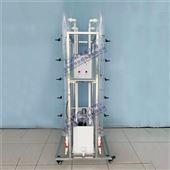 DYJ046污水沉降实验装置4组,给排水