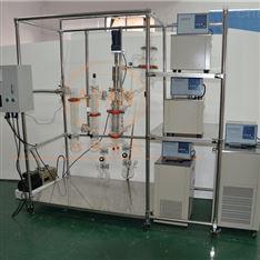 耐高温离心薄膜蒸发器 真空薄膜浓缩仪