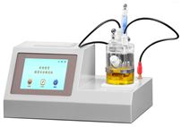 全自动微量水分测定仪