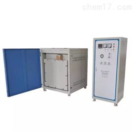 BLMT-1200QAF厂家供应 订做1200度箱式真空气氛炉厂家