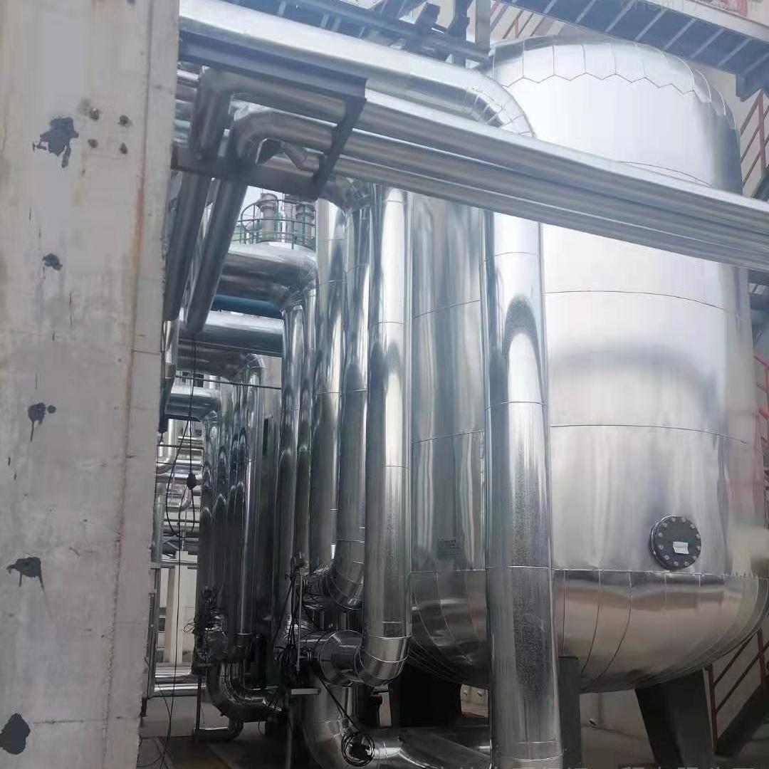 燃气管道保温施工方法