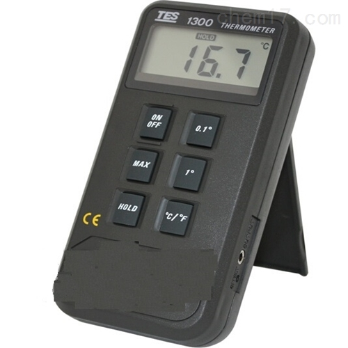 TES1300/TES1302/1303中国台湾泰仕温度计