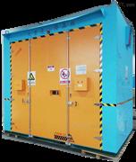 定制锂电池存储柜