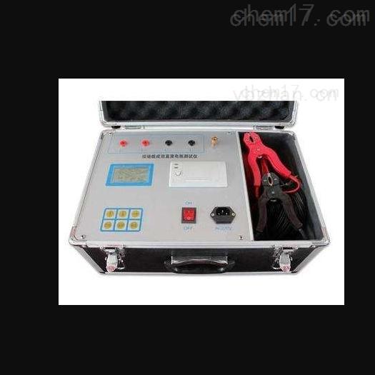 沈阳市承试设备接地线成组直流电阻测试仪