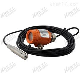 TK90系列投入式液位传感器水位显示仪