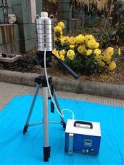 JWL-6六级筛孔撞击式空气微生物采样器
