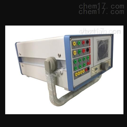 辽宁省承试设备三相微机继电器保护测试系统