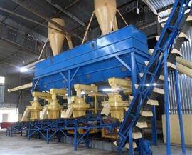 LBTFM饲料加工粉尘监测系统