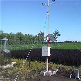 TD-1N农业气象站