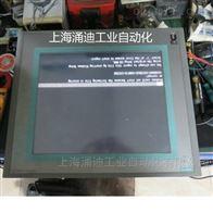 西门子PC677B黑屏不开机问题维修