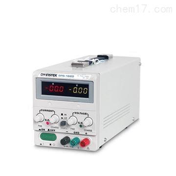 SPS-606固緯可調式開關直流電源
