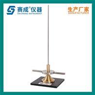 SLG-04铝管涂层柔性和黏附力测试仪