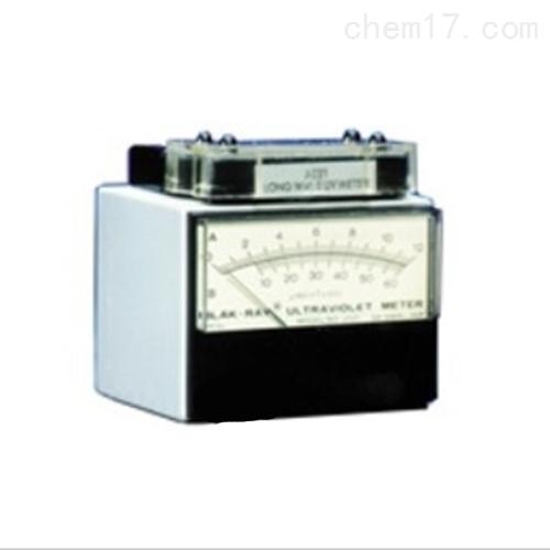美国UVP指针短波紫外辐照计