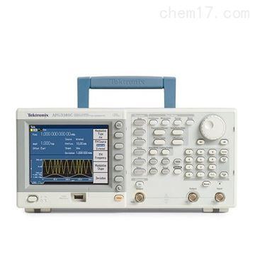 AFG3021C泰克信號發生器