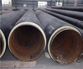 聚氨酯预制保温管的厂家报价,预制直埋保温管的用途分析