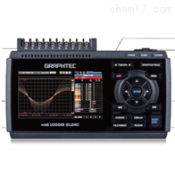 midi LOGGER GL240日本图技绝缘多通道温湿度记录仪