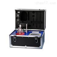 BWS-2100便携式微量水分测定仪