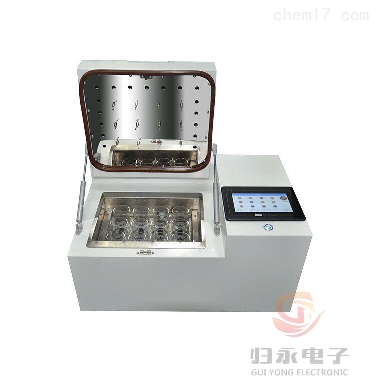 河南水浴加热全自动吹氮仪厂家GY-ZDCY
