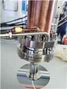 VLE氣液平衡相分析儀