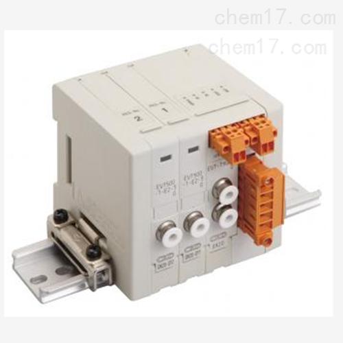 日本喜开理CKD控制器