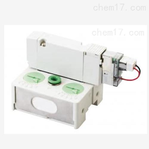 日本CKD电磁阀复合功能型5通