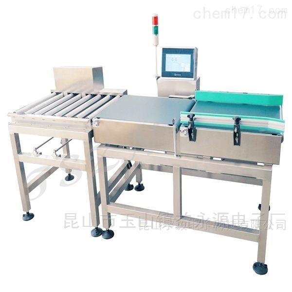 重量检测机,分选机,检测秤厂家