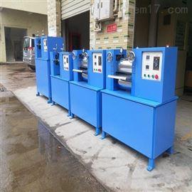 ZRX-30163实验室加热辊压机