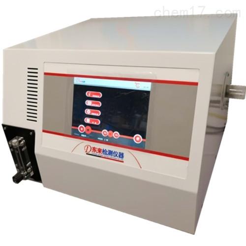 塑料炭黑含量测定仪