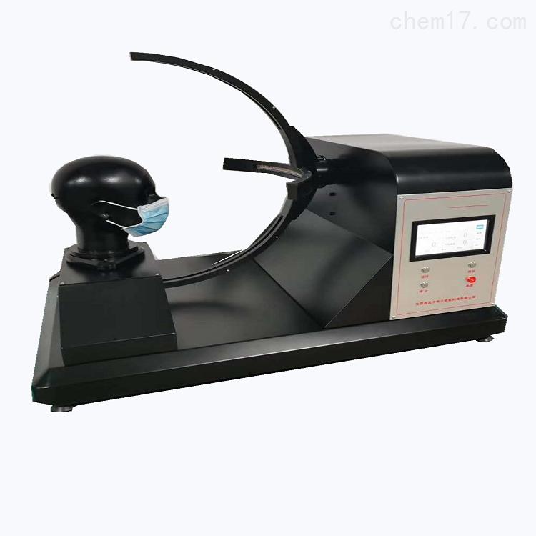 呼吸罩视野测试仪