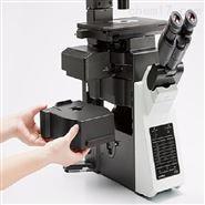 倒置顯微鏡CKX41
