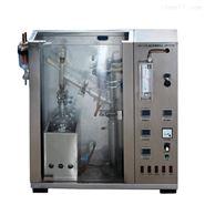 石油产品减压蒸馏测定仪 GB/T9168 上海新诺
