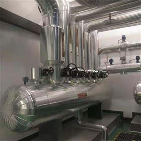 廊坊奥硕拥有专业的铁皮保温施工队伍