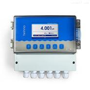 在線pH/ORP計控制器