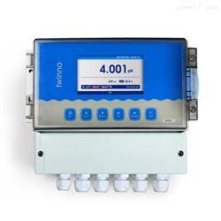 在线pH/ORP计控制器