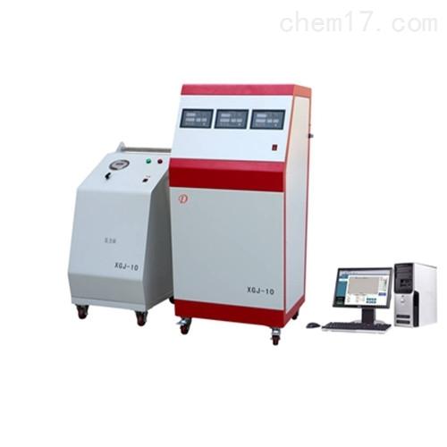 管材静液压试验机3工位