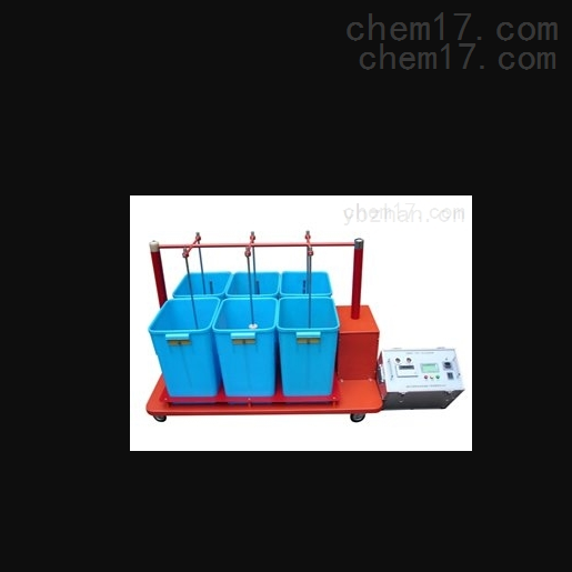 河北省承试电力设备绝缘工器具测试仪