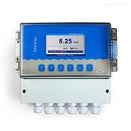 熒光法在線溶解氧監測儀控制器