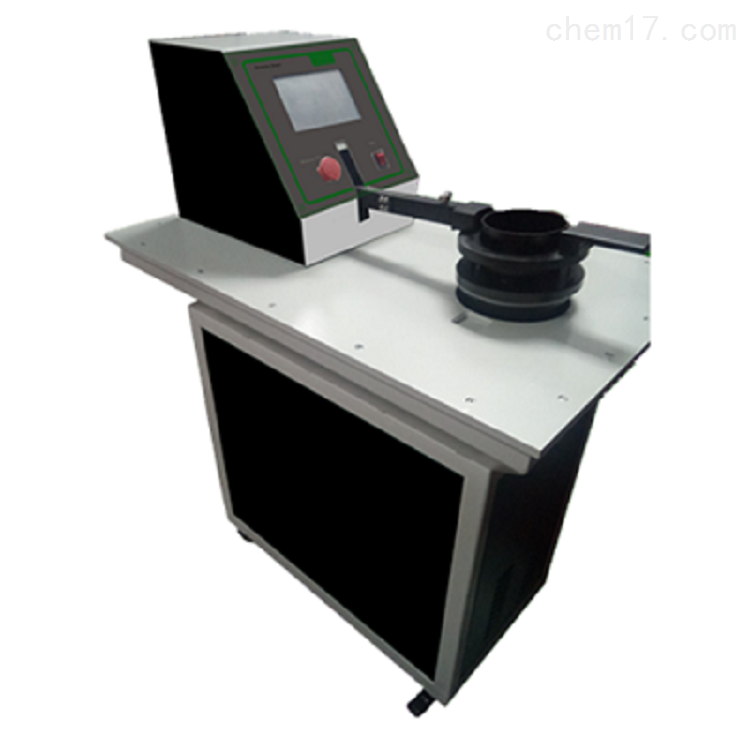 医用织物透气效率测试仪