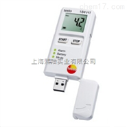 USB型溫濕度記錄儀