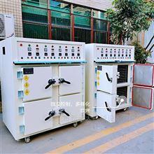 新远大深圳400度烤漆高温烘烤炉厂家订做
