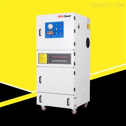 MCJC电子脉冲反吹除尘工业吸尘器