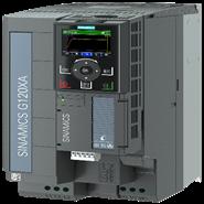 西门子G120XA风机泵变频器18.5kW