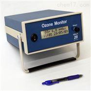 Model 202美国2B臭氧检测仪