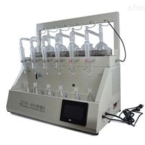 CYSO2-3重慶二氧化硫蒸餾儀中藥、酒精